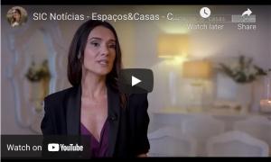 SIC Noticias - Espaços e Casas